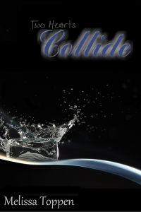 collide digital cover