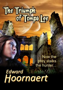 Triumph of Tompa Lee cover